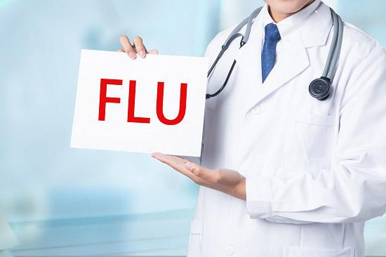 流感疫苗一年打几次