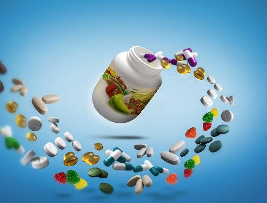 叶酸吃多了有副作用吗
